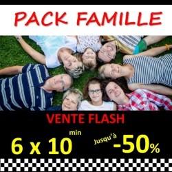 Pack Famille